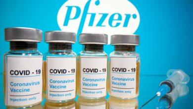 Reino Unido aprova vacina da Pfizer e vacinação inicia semana que vem 4