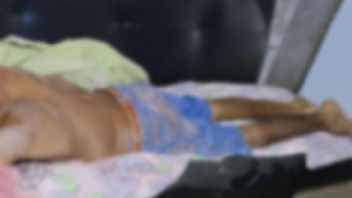 Ao ver a mãe sendo agredida, filho mata padrasto a pauladas 1