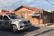 Idoso de 76 anos é assassinado dentro de casa em Teresina 17