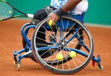 Tênis em cadeira de rodas é atração em Brasília a partir de sábado 9