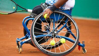 Tênis em cadeira de rodas é atração em Brasília a partir de sábado 2