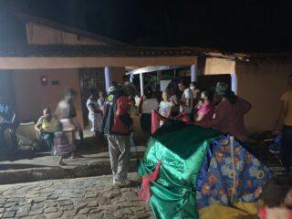 Realizada comemoração ao Dia de Reis em Cajazeira do Piauí 1