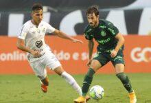 Final da Libertadores faz CBF mudar jogos de Palmeiras e Santos 12
