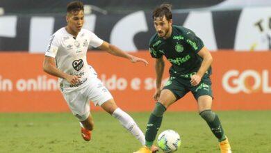 Final da Libertadores faz CBF mudar jogos de Palmeiras e Santos 4