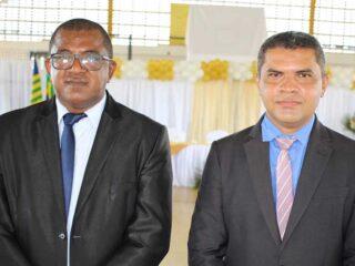 Conheça a equipe de secretários do novo prefeito de Cajazeiras do Piauí 2