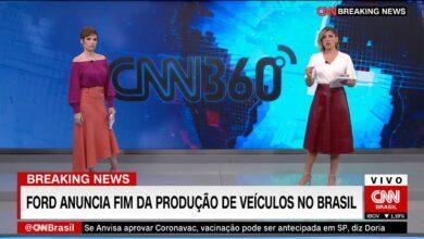 Ford anuncia que vai parar de produzir e fechar três fábricas no Brasil 5