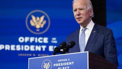 Congresso dos EUA confirma vitória de Biden como presidente 6