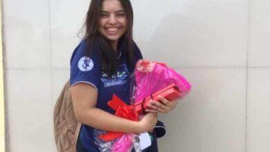 Mulher de 16 anos morreu de ataque cardíaco enquanto caminhava em Picos 8