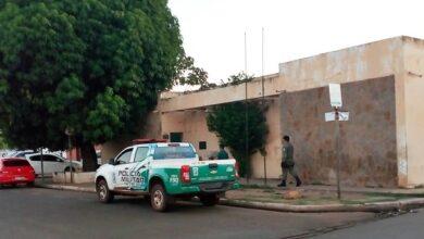Presos fogem de delegacia após serrarem barras de cela no Piauí 4