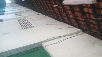 Ladrões invadem escola e furtam fiação elétrica avaliada em 10 mil reais em Oeiras 3