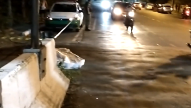 Vítima reage a tentativa de assalto e mata adolescente de 17 anos a tiros em Teresina 4