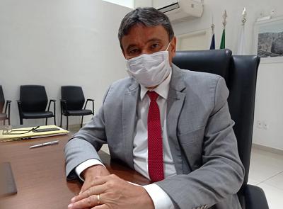 Governador afirma que não hesitará em decretar lockdown no Piauí 1